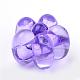 Transparent Acrylic European Beads(TACR-S144-14)-3