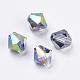 Imitation Austrian Crystal Beads(SWAR-F058-6mm-31)-2