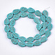 Synthetic Turquoise Beads Strands(TURQ-T003-15C)-2