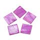 Cabochons en coquille d'eau douce(SHEL-T009-02C)-1