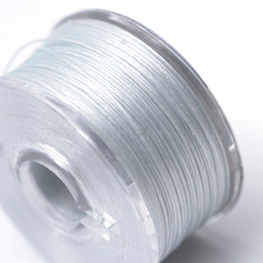 Special Coated Polyester Beading Threads for Seed Beads(OCOR-R038-03)-2