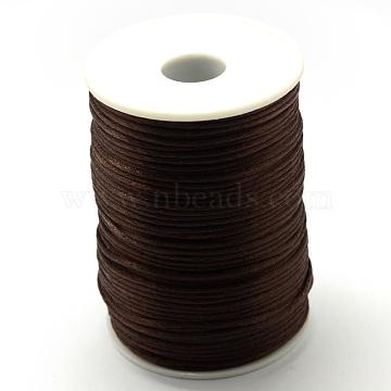 1.5mm CoconutBrown Polyacrylonitrile Fiber Thread & Cord