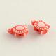 Craft Style Colorful Acrylic Beads(X-MACR-Q157-M25)-2