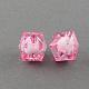 Transparent Acrylic Beads(X-TACR-S112-10mm-02)-1