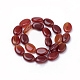 Natural Carnelian Beads Strands(X-G-R451-04B)-2