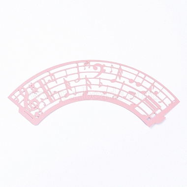 Musical Note Cupcake Wrappers(CON-G010-C04)-2