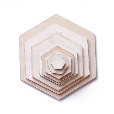Wood Cabochons(X-WOOD-I004-55A)-2