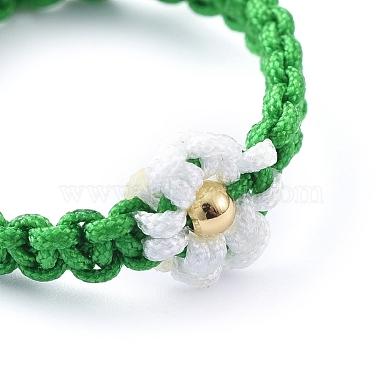 Adjustable Nylon Cord Braided Bead Rings(RJEW-JR00303-02)-2