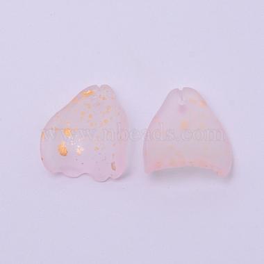 Handmade Foil Glass Beads(FOIL-CJC0002-03F)-2