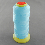 0.8mm SkyBlue Sewing Thread & Cord(NWIR-Q005-02)