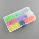 Top Selling Children's Toys DIY Colorful Rubber Loom Bands Refill Kit with Accessories(DIY-R009-02)-3