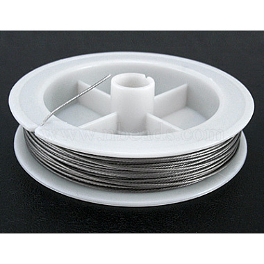 LightGrey Steel Wire