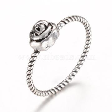 Brass Finger Rings