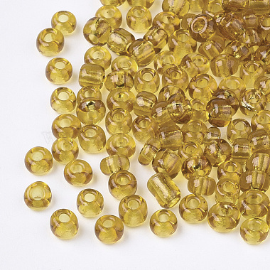 Glass Seed Beads(SEED-A004-4mm-2C)-2