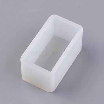 Clear Silicone