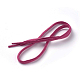 Polyester Cord Shoelace(AJEW-F036-02A-12)-1