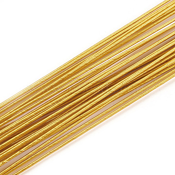 0.4mm Goldenrod Iron Wire