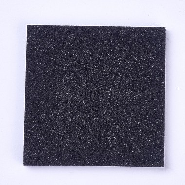 Black Sponge Other Displays