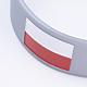 Silicone Wristbands Bracelets(BJEW-K168-01C)-2