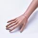 Environmental Korean Waxed Polyester Cord Bracelet Making(BJEW-JB04256-11)-4