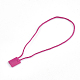 Polyester Cord with Seal Tag(CDIS-T001-11C)-1