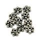 Sterling Silver Spacer Beads(STER-A010-167)-1