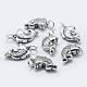 Thai Sterling Silver Pendants(STER-K171-04AS)-2