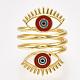 Brass Cuff Rings(RJEW-S044-054)-2