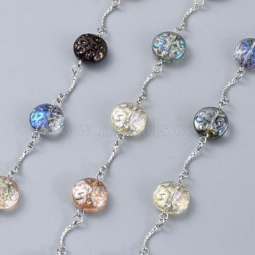 Glass Handmade Chains Chain