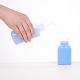 Soft Plastic Sharp Beak Elbow Squeeze Bottle(TOOL-PH0016-62)-3