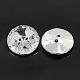 Acrylic Rhinestone Buttons(BUTT-A013-48L-01)-2