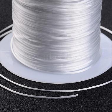 0.8mm Flat Elastic Crystal String(X-EW-S001-18)-3