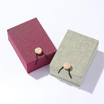 Mixed Color Rectangle Others Pendant Box