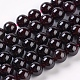 Gemstone Beads Strands(X-G-G099-10mm-36)-1