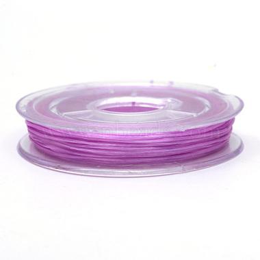 Flat Elastic Crystal String(EW-R005-0.5mm-M)-3