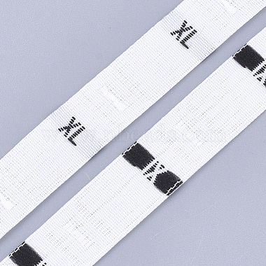 White Cloth Ribbon
