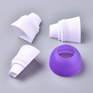 Plastic Three Color Cake Decorating Tools(DIY-L020-55)-3