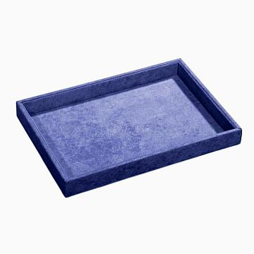 Lilac Velvet Presentation Boxes