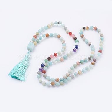 Amazonite Necklaces