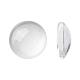 Transparent Glass Cabochons(X-GGLA-R026-10mm)-1