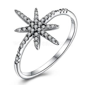 Thai Sterling Silver Finger Rings
