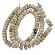Gemstone Beads Strands(TURQ-P027-01)-2