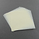 Ironing Paper used for DIY Fuse Beads(X-DIY-R017-11x11cm)-1