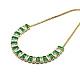 Brass Necklaces(NJEW-I104-08G)-2