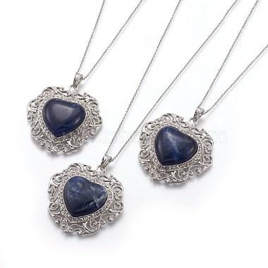 Sodalite Necklaces