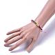 Waxed Cotton Cord Bracelets(BJEW-JB04495-03)-4