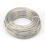 4mm LightGrey Aluminum Wire(AW-S001-4.0mm-21)