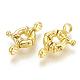 Brass Spring Clasps(KK-Q747-26D-G)-2