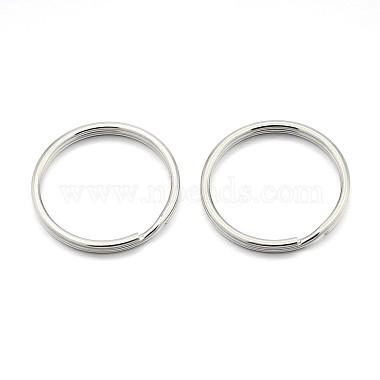 Stainless Steel Color Ring Stainless Steel Split Key Rings