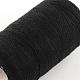 402 Polyester Sewing Thread Cords for Cloth or DIY Craft(OCOR-R028-C01)-3